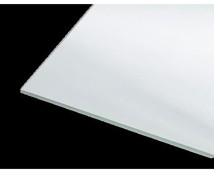 Монолитный Полистирол Plazgal 4,0 мм 1500x500 м прозрачный