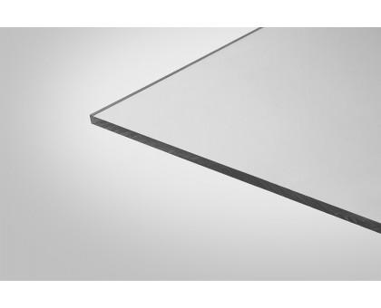 Оргстекло Plazcryl 1,0 мм 2050x1250 м прозрачный