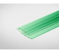 Профиль Центр Профиль 6,0xx6000 зеленый